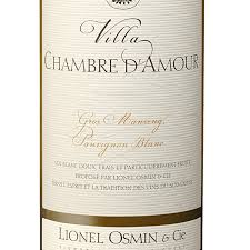 chambre d amour vin blanc osmin villa chambre d amour 2015 75 cl amazon co uk wine