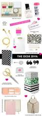Office Desk Organizers Accessories by Best 25 Cute Desk Accessories Ideas On Pinterest Cute Office