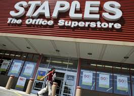 staples thanksgiving sale a big box of troubles toronto star