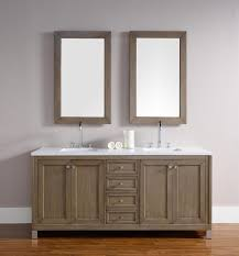 72 Bathroom Vanity Double Sink by Chicago 72