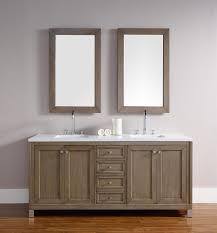 72 In Bathroom Vanity Double Sink by Chicago 72