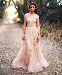 outdoor wedding dresses 35 beautiful wedding dress ideas for women to try instaloverz