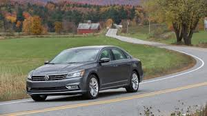 2017 volkswagen passat pricing for sale edmunds