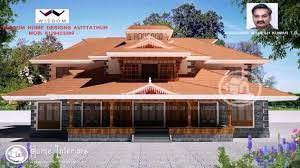 Single Floor House Designs Kerala by House Plan Traditional Kerala Style Nalukettu House Plans Youtube