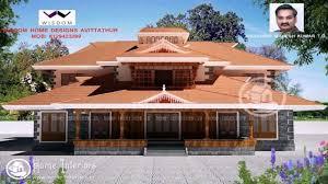 Single Floor House Designs Kerala by House Plan Traditional Kerala Style Nalukettu House Plans Youtube