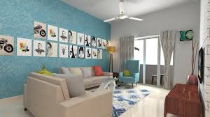 Furdo Home Interior Design Themes  Urbana D Walkthrough - Homes interior design themes