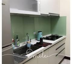 cuisine blanc mat sans poign馥 logements à beitun district logement entier