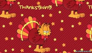thanksgiving wallpapers garfield thanksgiving wallpapers