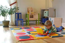 baby room area rugs nursery round fair image of unisex decoration