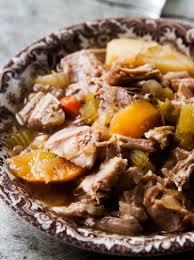 thanksgiving dinner vegetables dad u0027s turkey stew recipe turkey stew with root vegetables
