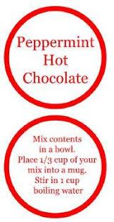 dollhouse bake shoppe free christmas printables gift tags