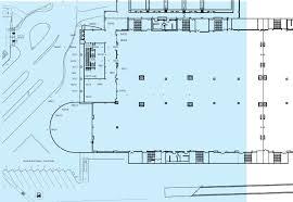las vegas convention center floor plan plantour las vegas convention center 2c south building level 2