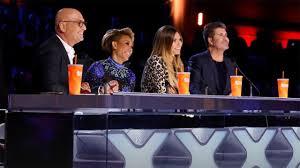 Radio Technical Difficulties America U0027s Got Talent U0027 Recap Second Live Rounds Face Crippling