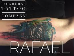 iron horse tattoo home facebook