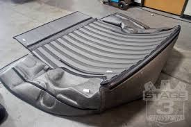 Bed Rug Liner 2009 2014 F150 Bedrug Complete Bed Liner Brq09scsgk