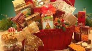gift baskets with free shipping for rainforest islands