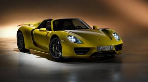 Porsche 918 Reviews Specs U0026 Prices Top Speed