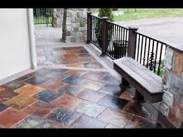 dektek tiles lightweight concrete pavers designed especially for