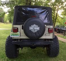 jeep lifted wheel offset 2003 jeep tj hella stance 5 lifted 9 custom rims