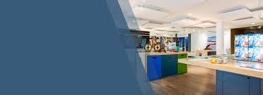giant leap superior interiors workplace design