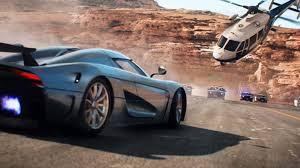koenigsegg agera r need for speed rivals need for speed payback hands on at e3 2017 the franchise goes