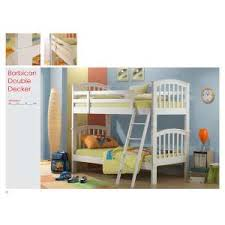 Childrens Beds - Joseph maple bunk bed