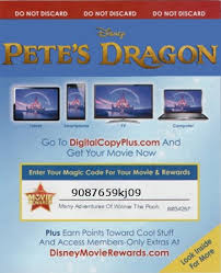 pete u0027s dragon disney movies anywhere code buy pete u0027s dragon dma