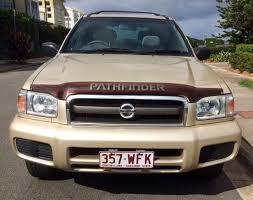 pathfinder nissan 2002 2002 nissan pathfinder ti 4x4 4 700 cheap student wheels