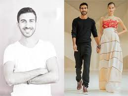 the kill 5 top up u0026 coming lebanese fashion designers