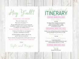 destination wedding itinerary delighted destination wedding itinerary template images exle