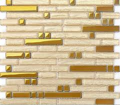 Gold Items Crystal Glass Mosaic Tile Wall Backsplashes by The 25 Best Sheet Metal Backsplash Ideas On Pinterest Sheet