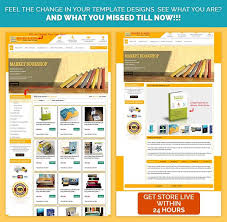 ebay template design yellow theme premium html ebay listing template design premium