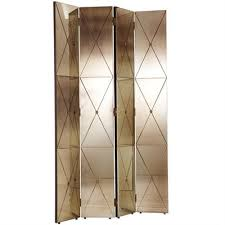 Mirror Room Divider by Buy Low Price Arteriors Home Stephan Antique Mirror Room Screen
