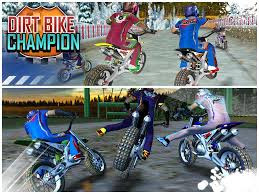 motocross dirt bike games dirt bike champion 3d racing android apps on google play