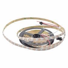 mokungit 4m 60pixels m programmable led strip light ws2812b ws2811