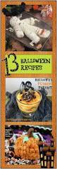 over 13 yummy pinterest halloween recipes u2013 3 boys and a dog