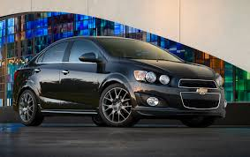 chevy sonic vs ford focus 2014 chevrolet sonic overview cargurus