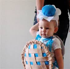 Strawberry Baby Halloween Costume 20 Baby Pumpkin Costume Ideas Baby