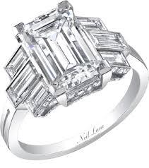 neil emerald cut engagement rings www neillanejewelry neil engagement engagement ring