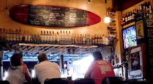 friday night lights huntington beach best huntington beach bar nearby craft beer cocktails hangout too