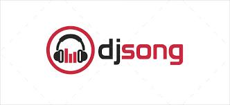 Dj Logo Psd Templates dj logo template 41 free psd eps vector ai illustrator format
