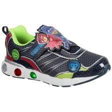 pj masks light up shoes pj mask boys athletic shoe walmart com