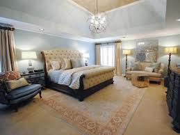 Bedroom Rug Furniture Orb Chandelier And Bedroom Wall Paint With Sleigh Bed