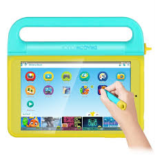 tablets kids 2017 android central