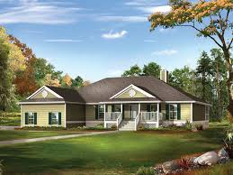 country style ranch house plans farm pond country ranch home plan 081d 0041 house plans and more