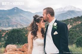colorado springs wedding photographers colorado springs wedding photographers