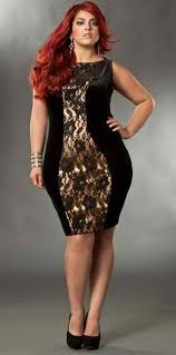 plus size dresses for women real photo pictures
