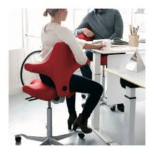 Ergonomic Home Office Desk by Hag Capisco Ergonomic Office Chair Fully For Chair With Desk Arm