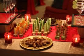 party food hmh designs