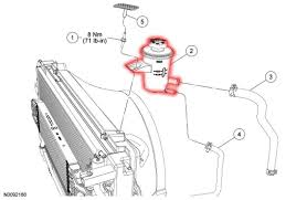 ford escape 2002 power steering system diagram 28 images 2005